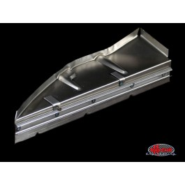 Engine bay side tray, left - Typ 1 67>74