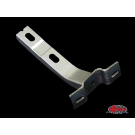 Bumper bracket, front, right - Typ 2, 68>71