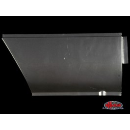 Rocker (Sill) repair, right, short, 200mm high - Typ 2, >67