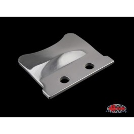 Vent window catch plate, Typ 2, 53>67