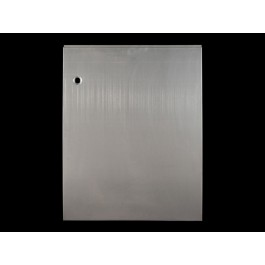 Cargo door outer skin, to waistline, right (with handle) - Typ 2, 55>58