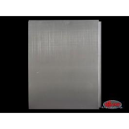 Cargo door outer skin, to waistline, left (no handle) - Typ 2, 55>67