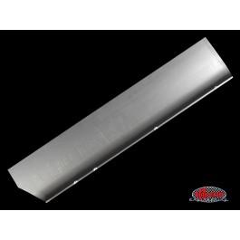 Rocker (Sill) repair, right, long, 350mm high - Typ 2, >67