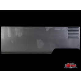 Side panel, long, left, (LHD) - Typ 2, 50>55 *MINOR DENTS*