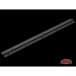 Pop-out hinge, steel - Typ 2, 55>67