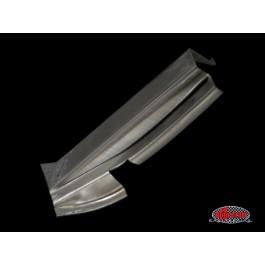 C Post repair, inner, left (200mm) - Typ 2, 55>67