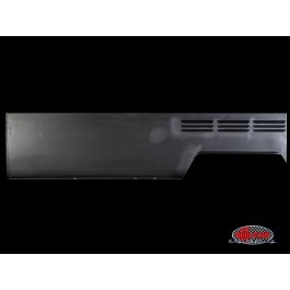 Single cab long side panel, left (LHD) - Typ 2, 67 only