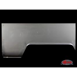 Single cab short side panel, left (RHD) - Typ 2, 63>66